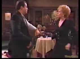 Carol Burnett slapstick