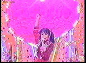 Japanese musical show