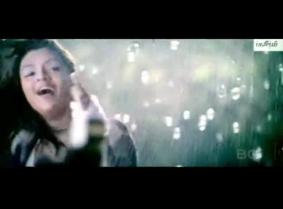 Indian wetlook music video