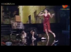 Wetlook Dancing