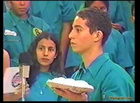 Mega Match pies 1998