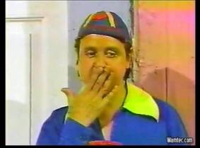 Mexican Comedy Wetlook