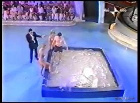 Italian Variety Mud Wrestling (2002)