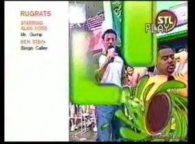 Vintage Slime Time Live