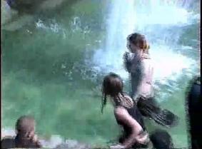 Russian Fountains Girls - dd03e