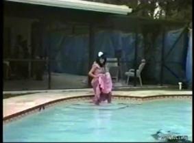Backstage pool shoot 1992 - 92aw03