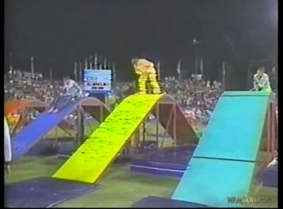 It's A Knockout Australia (1985)