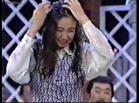 Classic Japanese wetllook scene