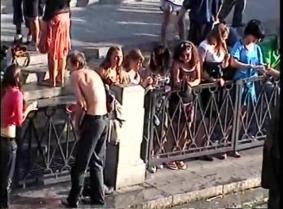 Fountains Girls - dd04h
