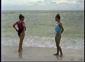 Beach Aerobics - 94b06