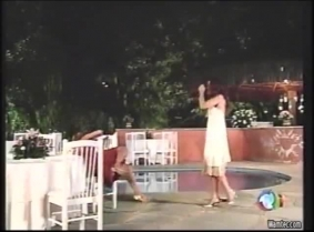 Brazil Drama Wetlook