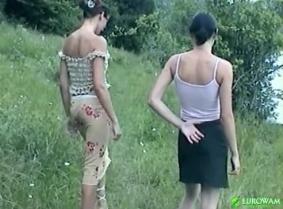 Classic Romanian Wetlook