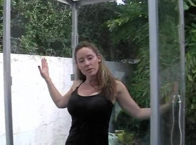 Christina Gunge Tank -L062