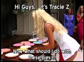 Pie Parade