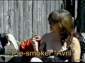 Custom Pie Shoot - Avril