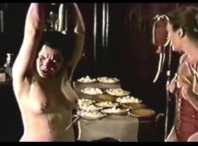 Bondage and Pies