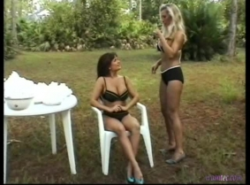 Custom Pie Video - Teresa and Lana