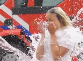Wet Splash