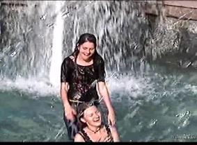 Russian Fountains Girls DD02D
