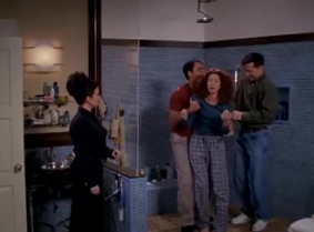 Will and Grace classic