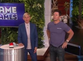 Gunge Game on the Ellen Degenerate show