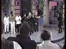 Vintage Richard Bey show pies