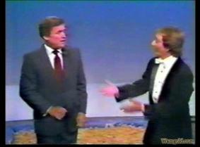 Mike Douglas mud wrestling 1975