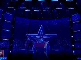 Romania's Got Talentr