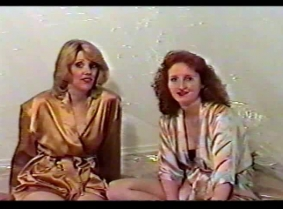 Pie Video - Maria and Christine-40mins