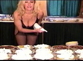 Custom Pie Video - Pixie