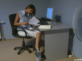 We have a new fantasy story for you.