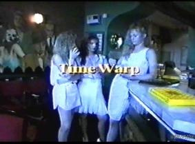 Time Warp - custom wet video 1991