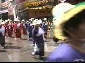 Water Festival 2000