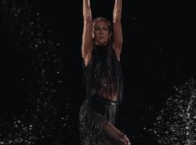 Celine Dion - wetlook