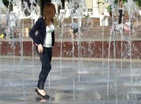 Fountains SGHD036-1